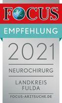 FOCUS Empfehlung - Landkreis Fulda