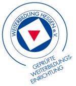 Weiterbildung Hessen e.V. - Logo