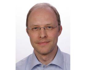 """Oberarzt Dr. Friedrich Jungblut referiert zum Thema """"Burnout"""""""