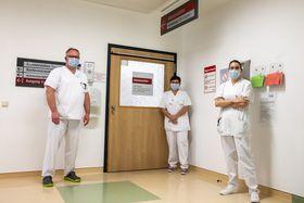 Erfahrungsberichte von der Lauterbacher Intensivstation