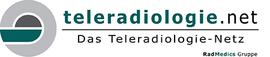 Logo - teleradiologie.net - Das Teleradiologie-Netz