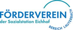 Logo - Förderverein der Sozialstation Lauterbach