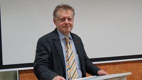 Facharzt Wolfram Mißler