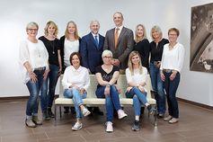Team Urologische Praxis