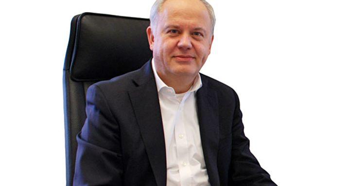 Der neue Eichhof-Vorstand Mathias Rauwolf ist seit 100 Tagen im Amt.