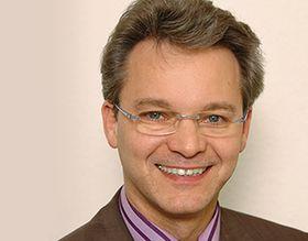 Chefarzt Innere Medizin/Gastroenterologie Dr. Johannes Roth