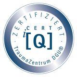 EndoZert Zertifikat