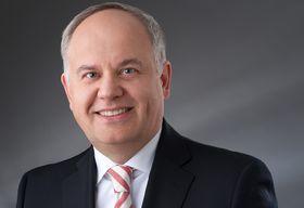 Mathias Rauwolf ist neuer hauptamtlicher Vorstand