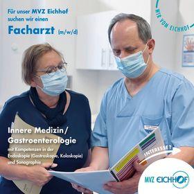 Facharzt (m/w/d) - Innere Medizin / Gastroenterologie