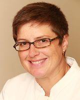 Nuklearmedizinerin Dr. Nicole Körber-Hafner