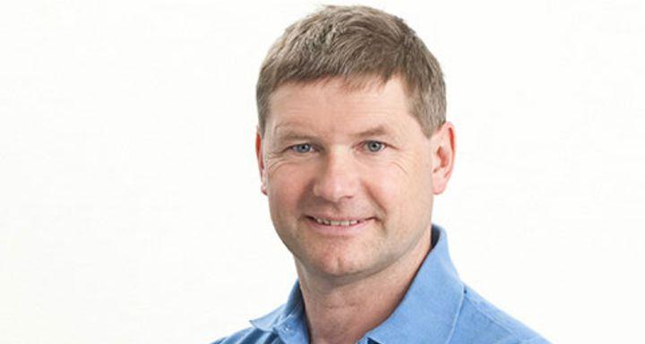 Chefarzt Dr. Jürgen Ludwig