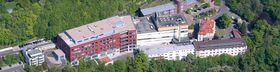 Unterstützung für Krankenhäuser im ländlichen Raum: Das Medizinsche Zentrum Eichhof ist dabei.