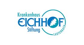 Eichhof-Krankenhaus erweitert Covid-Station