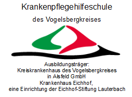 Krankenpflegehilfeschule Alsfeld