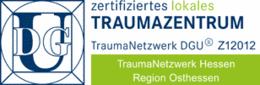 Zertifiziertes lokales Traumazentrum