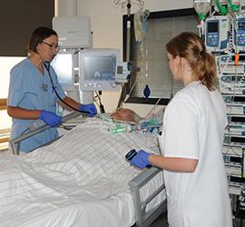 Anästhesiologie / Intensivmedizin