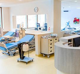 Nieren- und Hochdruckzentrum
