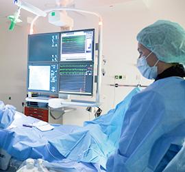 Innere Medizin / Kardiologie