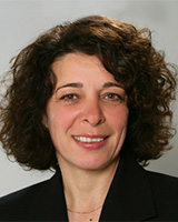 Chefärztin Dr. Leyla Abkai