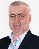 George Afram