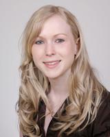 Anika Volkmar - Verwaltungsangestellte