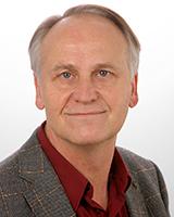 Roland Bamberger - Leitung