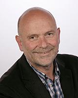 Harry Bernardis - Leiter der VB-Lebensräume