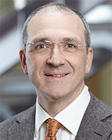 Leitender Arzt Berthold Alt