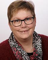 Pfarrerin - Petra Bouvain