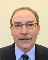 Volker Christe - stv. Vorstandsvorsitzender