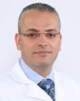 Augenarzt Dr. Raid Darawsha