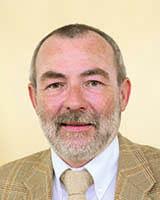 Manfred Dickert - stv. Vorstandsvorsitzender