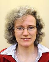 Inge Eisenbach - Diätassistentin Diabetesberaterin DDG