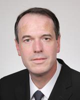 Dr. Christof Erdmann - Verwaltungsdirektor