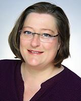 Ulrike Görig - Leitung Notaufnahme