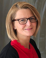 Karen Heipel - Schulleitung