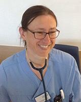 Dr. Ines-Christin Josek