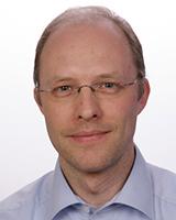 Chefarzt - Dr. med. Friedrich Jungblut