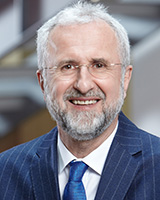 Leitender Arzt Dr. Tomislav Kalem