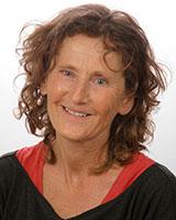 Dr. Christine Kimpel