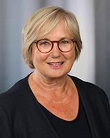 Frau Dr. Beate Kniepert - Ethikbeauftragte im Krankenhaus Eichhof
