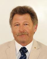 TS-Implantologe, Oralchirurg Dr. Dieter Kolb