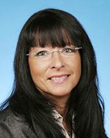 Martina Kutzner - Verwaltungsfachangestellte