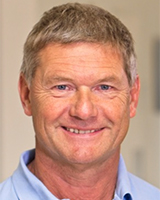 Dr. Jürgen Ludwig - Leiter MVZ Orthopädisches-Zentrum Eichhof