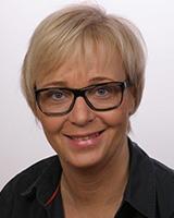 Anja Luft - Bereichsl. Operative Stationen