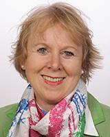 Dr. Britta von Molo - Vorsitzende