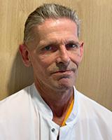 Oberarzt Dr. Achim Ralf Müller