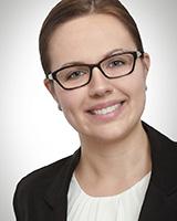Ella Otto - Assistenz Pflegedirektion