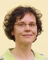 HNO-Ärztin Gabriele Plöger