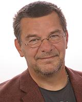 Carsten Reitz - Schulleitung